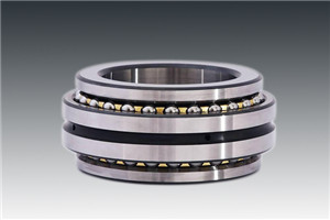 Double Direction Angular Contact Ball Bearings