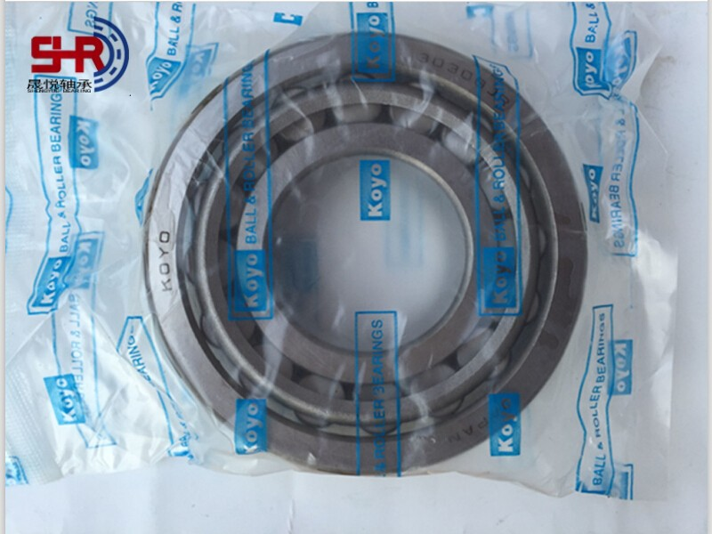 KOYO 30302JR metric taper roller bearings in stock