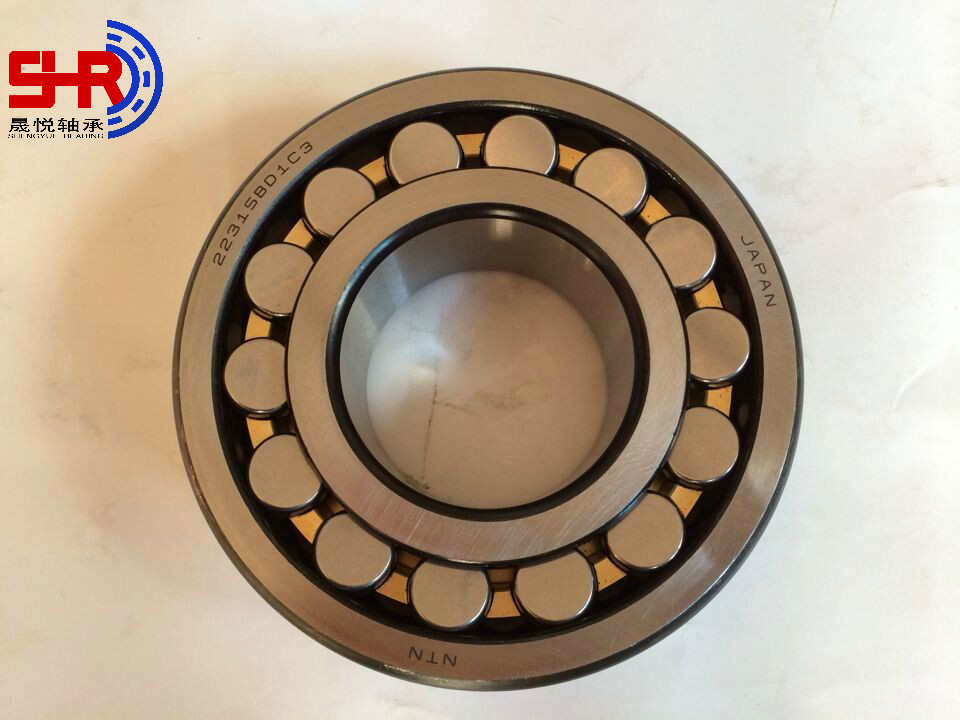 NTN 22315BD1C3 Original Spherical Roller Bearing