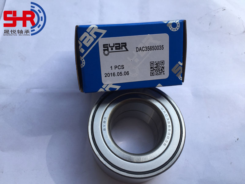 SYBR DAC35650035 wheel bearing for automotive
