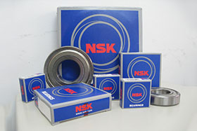 How to Maintain NSK Bearings?