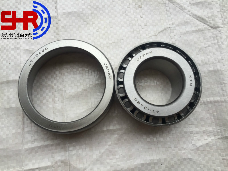 NTN Tapered Roller Bearing 4T-3490/3420