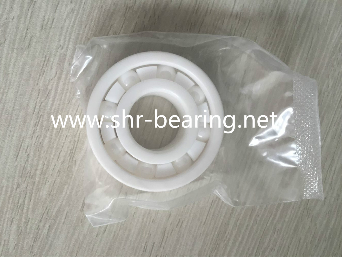 SYBR 608CE Ceramic Ball Bearings