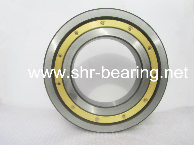 SYBR 6305 MA C3 Deep Groove Ball Bearing type copper ball bearings