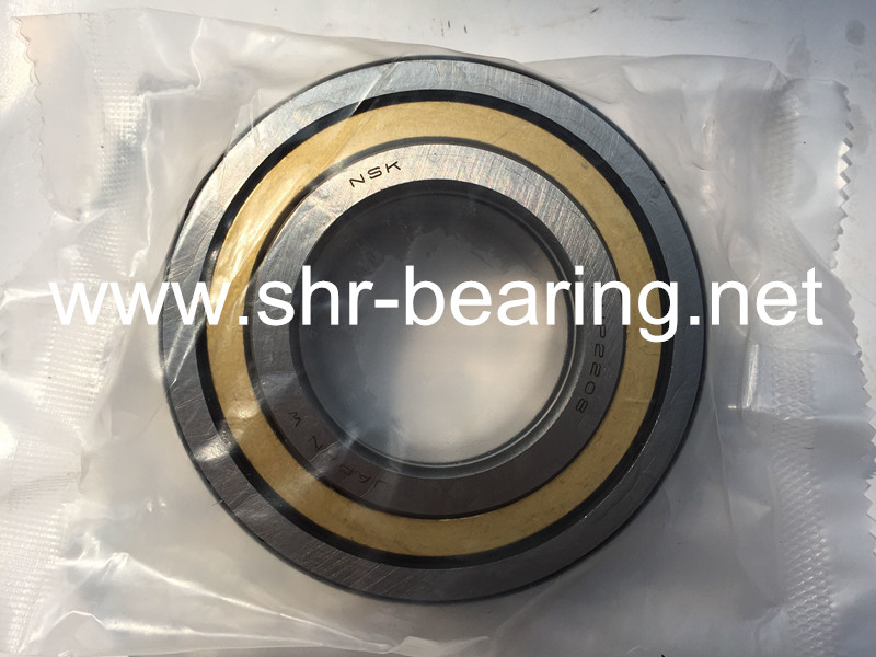 NSK NUP2208 cylindrical roller bearings rolling bearing company
