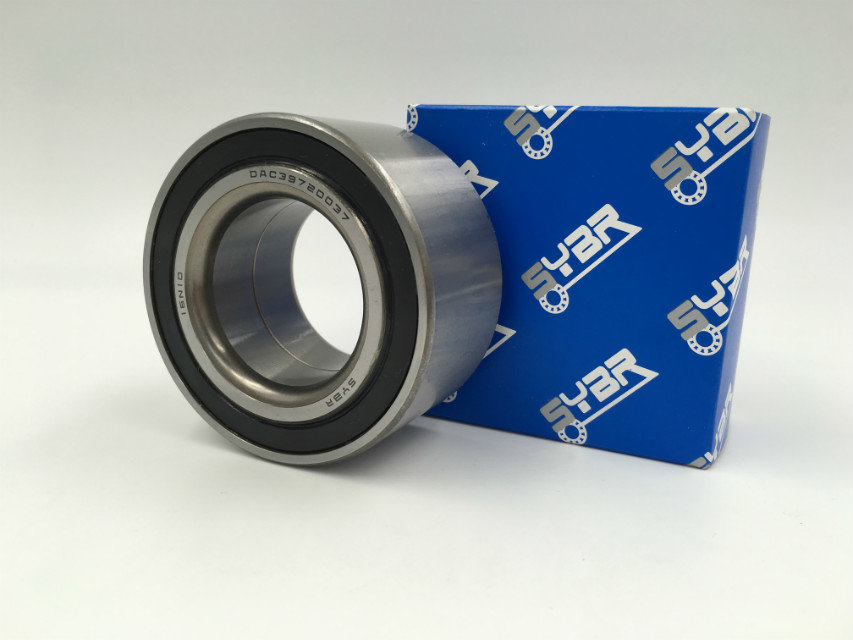 SYBR DAC28610042 wheel hub bearing industrial bearings inc