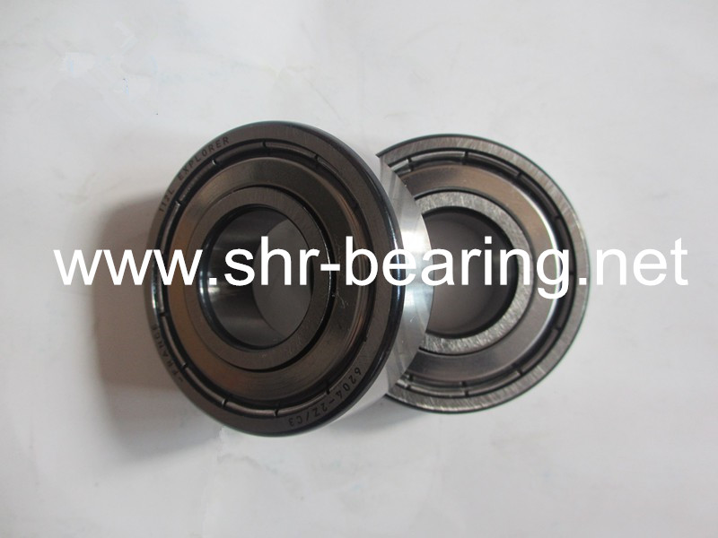 SYBR 608ZZ deep groove ball bearing skateboard ball bearings