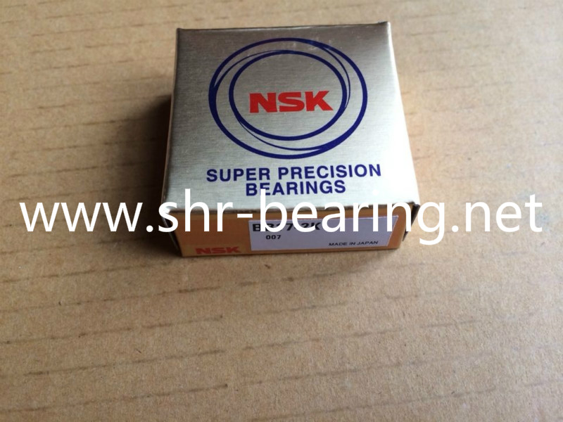 NSK BB17-2K Undirection Bearings