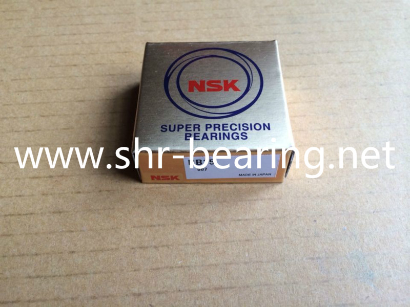 NSK BB15 BB series undirection cam clutch bearing