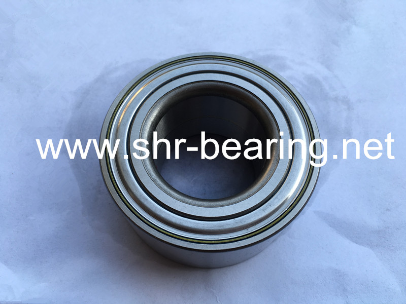 KOYO Import bearing DAC387436W 40210-WD200 auto wheel bearing inventory
