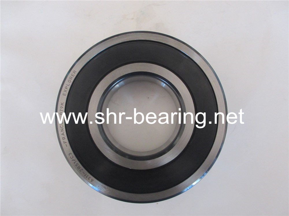 SYBR bearing suppliers in mussina south africa 6310 ball bearings