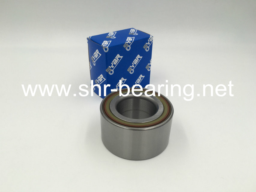 SYBR wheel bearing suppliers south africa DAC25680043