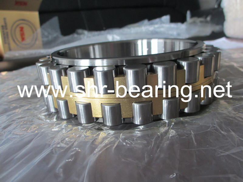 NSK NN3024MBKRCC1P4 Double Row Cylindrical Roller Bearings Spindle Bearings