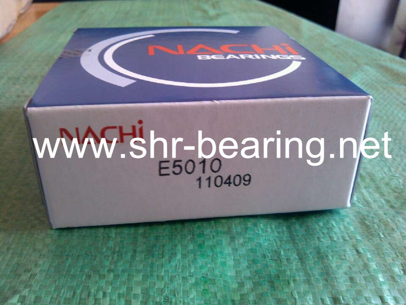 NACHI E5012 E5012NR E5012NRNT Bearings For Crane