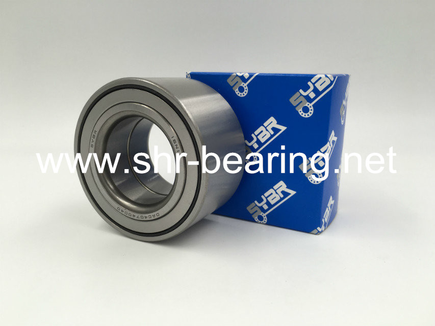 SYBR DAC28580042 nissan navara front wheel bearing d40 prices 0