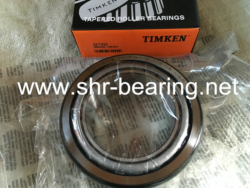 TIMKEN LM12748F/LM12710 SET34 Quality Tapered Roller Bearings