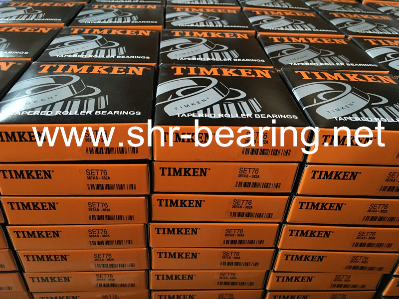 TIMKEN LM603049/LM603011 SET37 LM inch tapered roller bearings