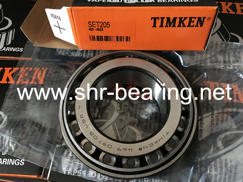 TIMKEN SET69 LM501349/LM501314 willys jeep parts tapered roller bearing