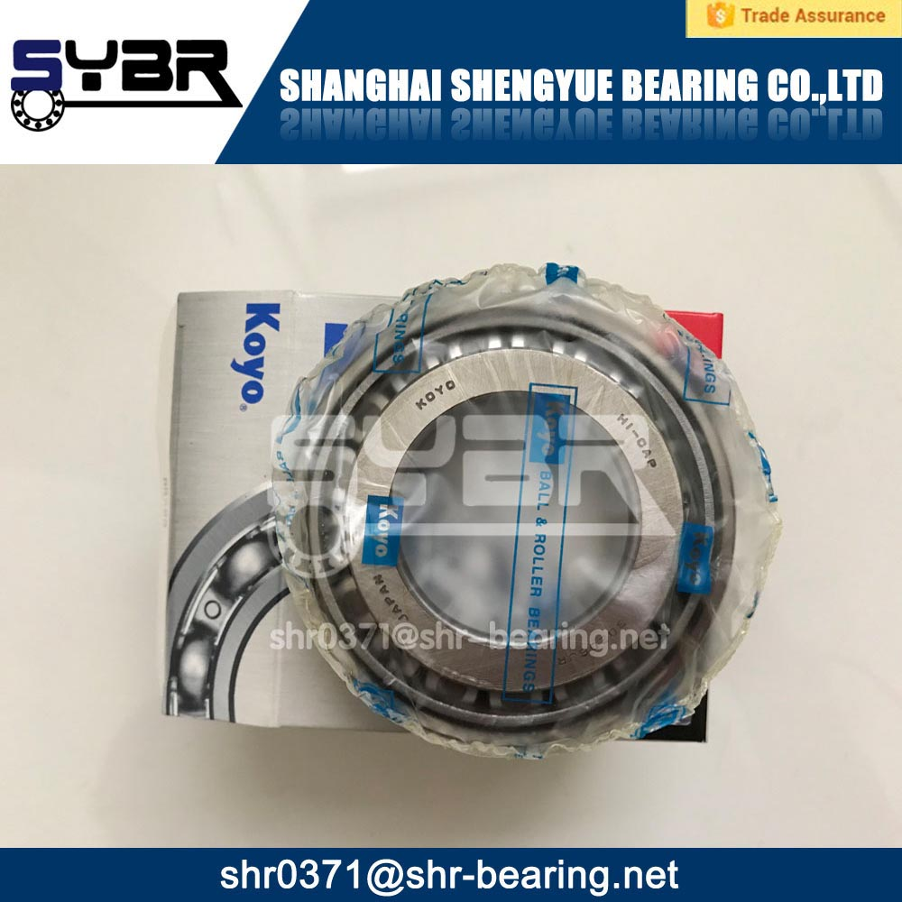 HI-CAP 30208JR KOYO taper roller bearing new box packing