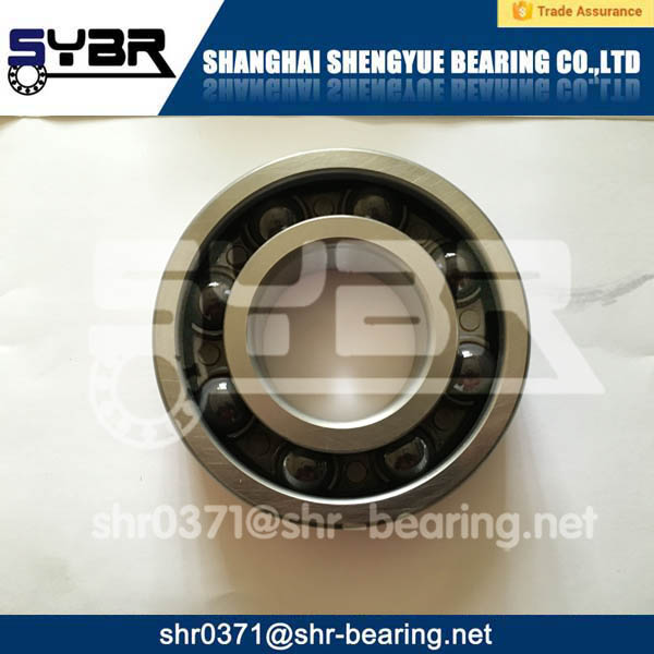 6309 SYBR ceramic ball bearing Si3N4 ball
