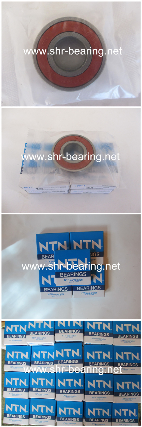 Ntn Ball Bearing 6203llu 6203zz 6203 2rs Ntnyoyo Bearing